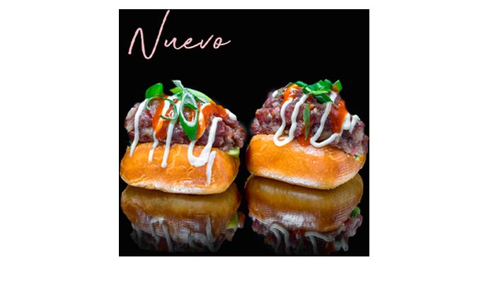 Descubre la experiencia Miss Sushi, una emocionante fusión de sabores de la más original comida japonesa, también con reparto a domicilio y take away.