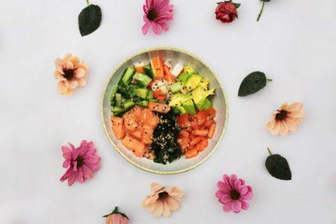 La primavera llega a Miss Sushi