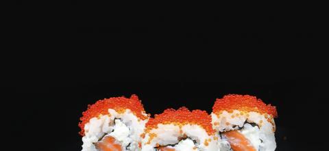 Maki, en Miss Sushi