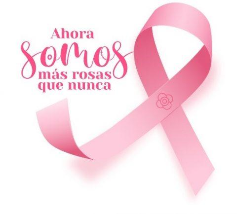 Miss Sushi en la lucha contra el cáncer