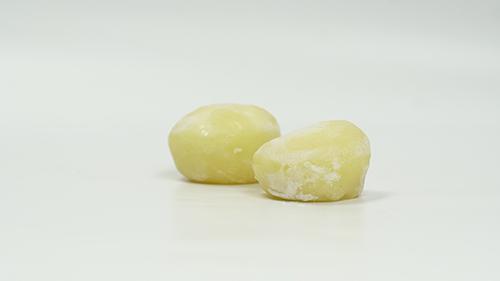 Mochis de Cheesecake