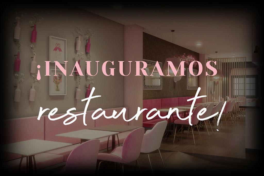 Ven a conocernos y a probar los nuevos platos. <br>¡Te esperamos en Calle Leopoldo Querol, 3, Benicassim, en la terraza del Hotel Sunna!<br> Para unas cenas inolvidables.