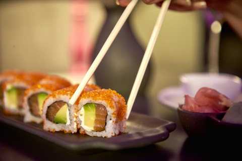 Novedad en Miss Sushi