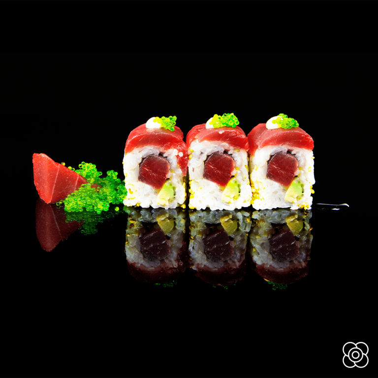 Doble de atún, de Miss Sushi