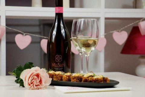 La semana del Amor, en Miss Sushi