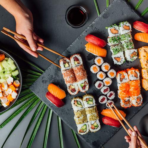 Vinagre De Arroz Imprescindible Para El Sushi Miss Sushi